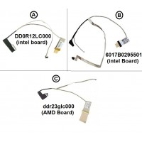 Display Cable For HP Pavilion G4-1000 G6-1000