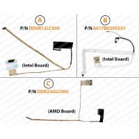 Display Cable ForHP Pavilion G4-1000, G6-1000, G4