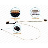 Display Cable For Lenovo Legion Y520-15IKBN, Y520-15IKBA, Y520-15IKBM, DC02001WZ10