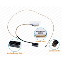 Display Cable For Acer Aspire7 A715-71G A717-71G A515-51 DC02002SV00