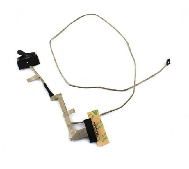 Display Cable For Lenovo Ideapad Y50 Y50-70 DC02001YQ00 ZIVY2 LVDS 30pin non touch