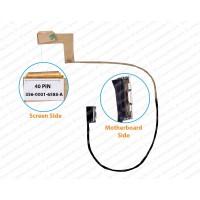 Display Cable For SONY VPCEC3C5E VPCEC1M1E EC4M1E EC3DFX M980 356-0001-6588-A
