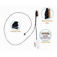Display Cable For Lenovo V330-15ikb LVDS Flex CABLE 450.0DB07.0002
