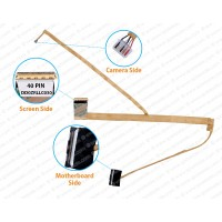 Display Cable For Acer Aspire 5349 5749 DD0ZRLLC030
