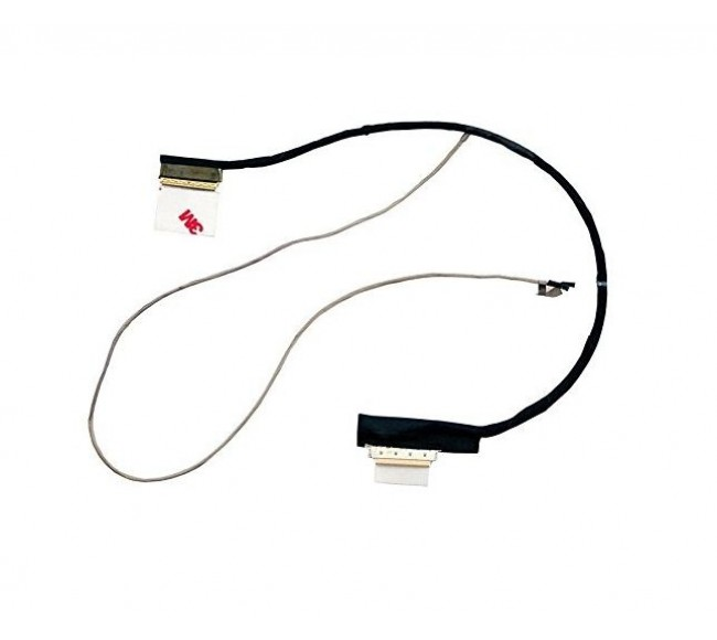 Display Cable For HP pavilion 15 15-G 15-R 15-H 15-S 250 G3 dc02001vu00