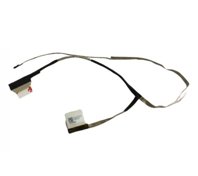 Display Cable For HP pavilion 15-g 15-r 15-H ZS051 DC020022U00