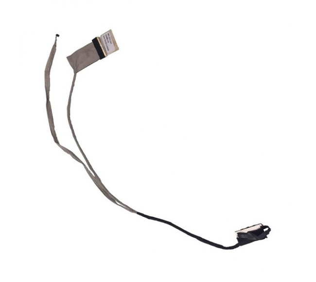 Display Cable For HP Pavilion 15-E DD0R65LC030