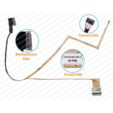 Display Cable For HP 15-D 15-D038DX 15-D035DX 15-D000 CQ15-A CQ14-A 14-D 35040EH00-H0B-G ( Touch Screen Cable )