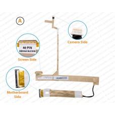 Display Cable For Lenovo ThinkPad L512 SL510 sl510k L510 L412 L410 L412 SL410