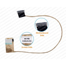 Display Cable For lenovo z580 z585 dd0lz3lc030