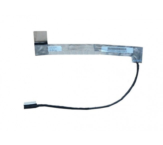 Display Cable For Lenovo Ideapad Y550 Y550p Y550A Y550G DC020001J10