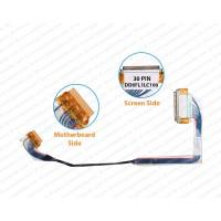 Display Cable For Lenovo ideaPad S10, S10E, M10, S10W, S9, 20015 DD0FL1LC100 30PIN