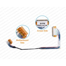 Display Cable For Lenovo ideaPad S10 M10 20015 DD0FL1LC100