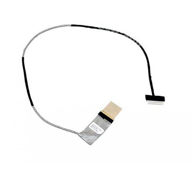 Display Cable For Lenovo Y510P VIQY1 1080P DC02001KT00