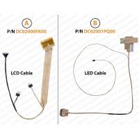 Display Cable For LENOVO 3000 G400 G410 C641 C461M C46X G405 G490 14001 14002