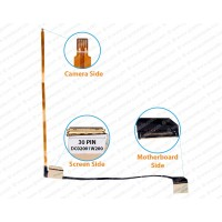 Display Cable For Lenovo Yoga 710-11isk DC02001W200