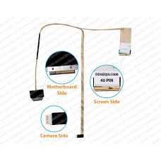 Display Cable For ACER aspire 4738 4733 4235 4252 D642 ZQ5 4552G DD0ZQ5LC000