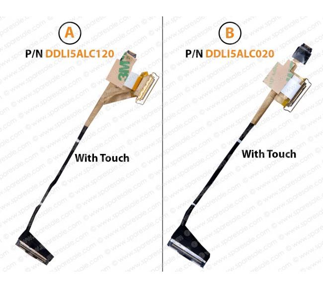 Display Cable For Lenovo ThinkPad Yoga 11E