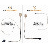 Display Cable For Lenovo Ideapad G40-45 G40-30 G40-75 Z40-70 Z40-45 v1000 v2000