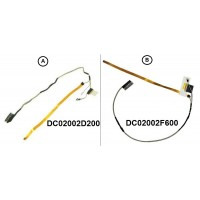 Display Cable For Lenovo Yoga 710-14IKB 710-14ISK
