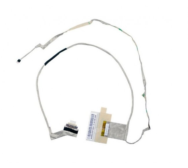 Display Cable For LENOVO G500 G505 G510 DC02001PR00 independent