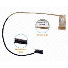 Display Cable For Sony Vaio  VPC-EB, EB32, EB27, EB25, EB35, EB47, EB46, EB37, VPCEB1, VPCEB2, VPCEB, VPCEB42FX, M970