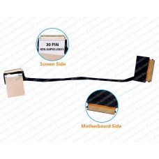 Display Cable For Lenovo Thinkpad X1 Yoga X1 Carbon 4th EDP LCD Cable 00JT850 450.04P03.0001