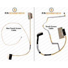Display Cable For Lenovo IdeaPad S300, S400, S400U, S405, S410, S415, S500, S40-70, M40-70, VIUS4