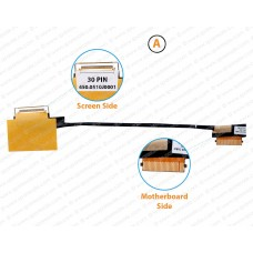Display Cable For Lenovo Thinkpad Yoga 14 460 P40 20FY-0002US 00UP116