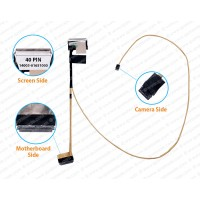Display Cable For ASUS E402N E402NA 1422-02SG0AS 14005-01651000