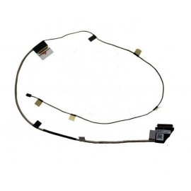 Display Cable For DELL Latitude 14-3000 14-3490 14-E3490 0909c6 DC02002YB00 ( 30 Pin )