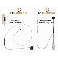 Display Cable For Lenovo Ideapad V4000 Z51-70 Z41-70 500-15ISK 500-15ACZ