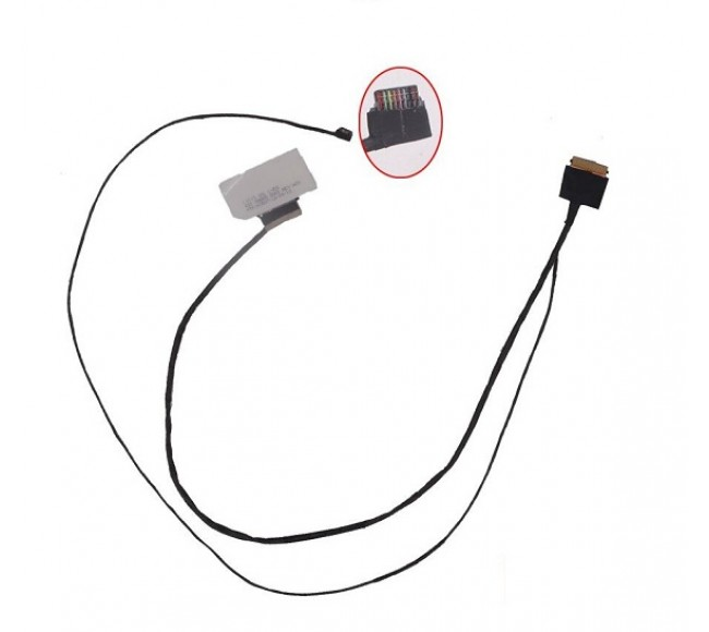 Display Cable For LENOVO V110-15isk V110-15IAP 450.08B05.0003