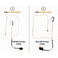 Display Cable For DELL INSPIRON 15-3558, 3552, 15-5000, 15-5559, 15-5555, 15-5558