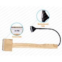 Display Cable For Lenovo ThinkPad SL400 SL400C ( 30 Pin )