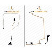 Display Cable For Acer Aspire E5-411, E5-421, E5-472G, E5-471G, E5-421G, E5-471, E5-471P, E5-411P, E5-421P,  V3-472G, V3-472, V3-411, V3-411P, V3-421, V3-421P, V3-471, V3-471P, V3-472P, TravelMate P246, P246-M