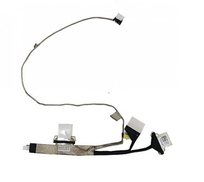 Display Cable For DELL Inspiron 13 7368 7378 STARIORD 13 0VFF2J 450.07S05.0021