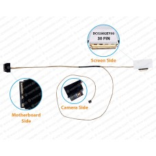 Display Cable For Lenovo E41-15, E41-25 ideapad 110-14ISK, 310-14ISK, DC02002EY00