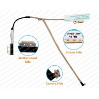 Display Cable For ACER NAV70 PAV70 D255 D260 L2704U DC020012Y50