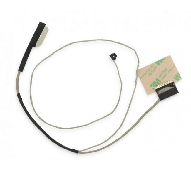 Display Cable for Lenovo b50-30 b50-45 b50-70 b50-75 b51 n50 DC02001XO00 WITH OUT TOUCH