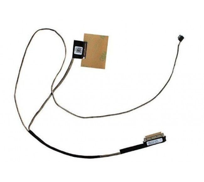 Display Cable For Lenovo B50-30 B50-45 B50-70 B50-75 B50-80 300-15ISK N50-70 DC02001XO00 DC02001XN00