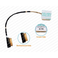 Display Cable For Lenovo Thinkpad L430 04w6975 50.4se07.013