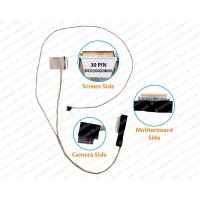 Display Cable For Lenovo IdeaPad B40-30, B45-70, B41-30,B40-45, B40-70, B40-80, N40-45, E40-30, E40-70, E40-80, E41-80, N40-70, N40-80, 300-14ISK, DC02001XP00, DC02001XM00, DC020020k00, ZIWB0