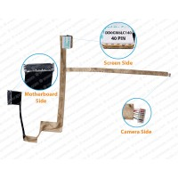 Display Cable For Dell L502X L501X XPS 15 V73D3 DD0GM6LC140 0V73D3