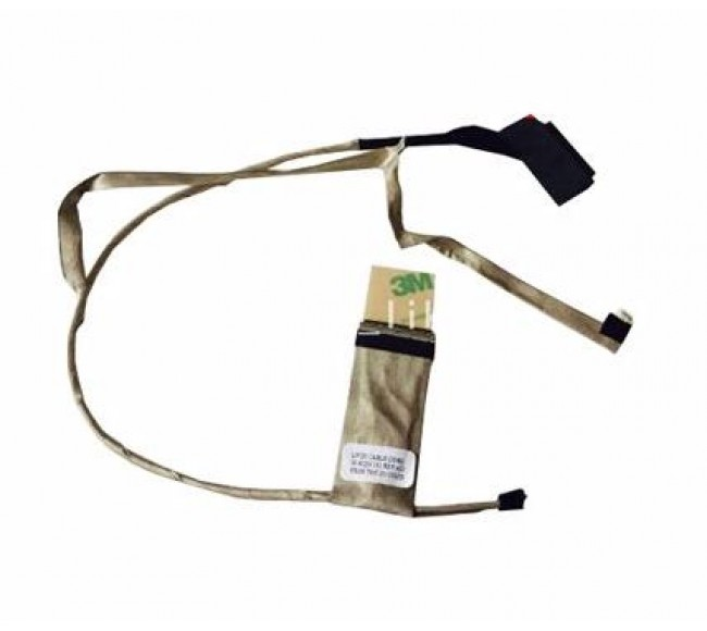 Display Cable For Acer Aspire 4750, 4752, 4755, 4550, 4752Z, 4743, 4755, 4743Z, 4750G, 4551, 4752G, 4755G, MS2347, 50.4IQ01.011