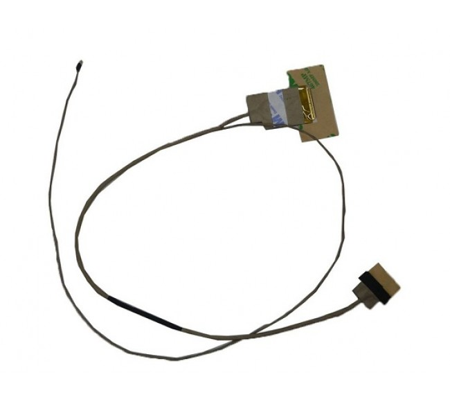 Display Cable For Lenovo G400 G405 G410 G490 DC02001Pq00