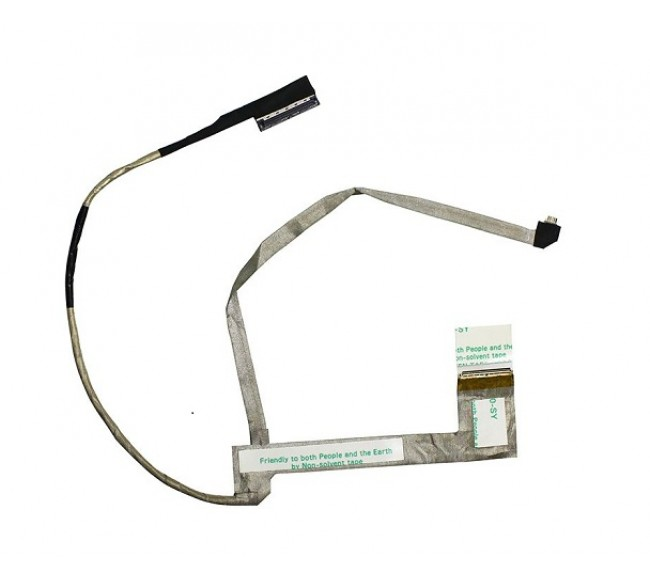 Display Cable For Lenovo z570 z575 LZ57 50.4m405.003