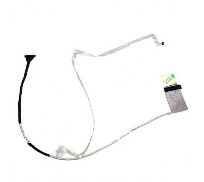 Display Cable For Lenovo G570, G570A, G575, G570L, DC020015W10