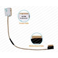 Display Cable For Lenovo ThinkPad x220 x220i x220s x230 x230i 50.4kh04.001