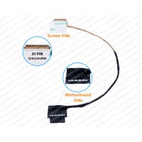 Display Cable For Lenovo Thinkpad T440S T450S dc02c003f00 04X3868